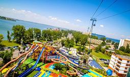 קיץ למשפחות ברומניה - 7 ימים