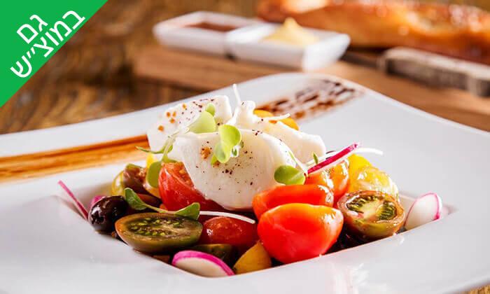 3 ארוחה זוגית במסעדת פדרו, אילת