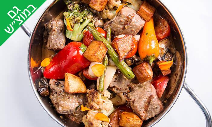 18 ארוחה זוגית במסעדת פדרו, אילת