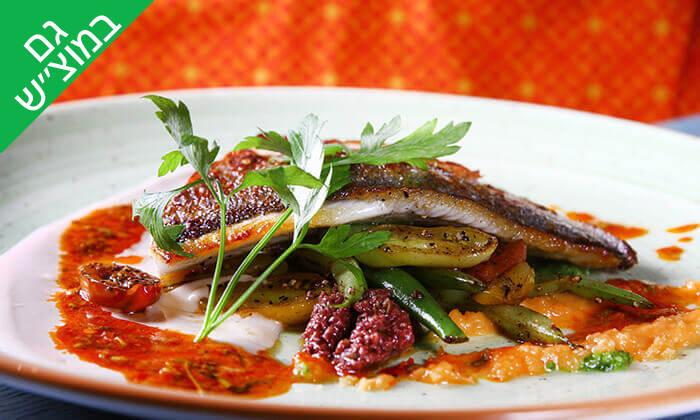 20 ארוחה זוגית במסעדת פדרו, אילת