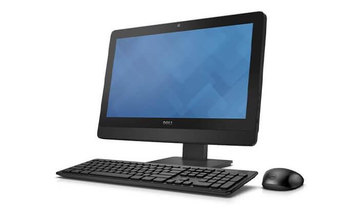 3 מחשב נייח DELL AIO עם מעבד i7