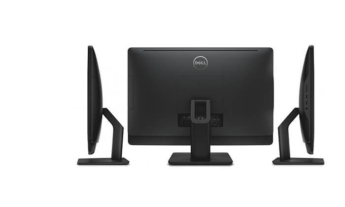 4 מחשב נייח DELL AIO עם מעבד i7