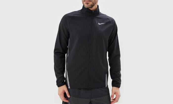 2 מעיל גשם דריי-פיט נייק Nike