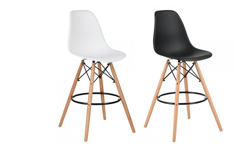 כיסא בר דגם ריקו של HOMAX