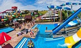 קיץ בהרי הטטרה, כולל פארק מים