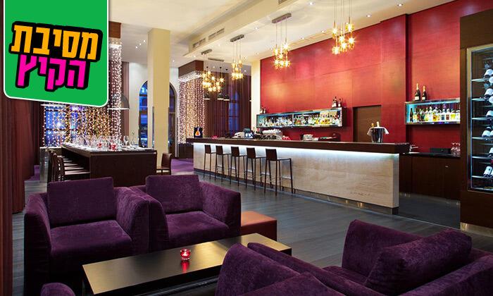 6 קיץ וחגים בריביירה הרוסית - מלון 5 כוכבים מומלץ מרשת מלונות Radisson Blu