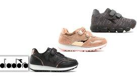 נעלי דיאדורה לילדים