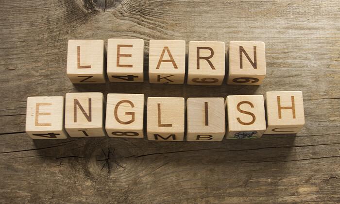 """3 קורס אנגלית מדוברת או עסקית בביה""""ס לשפות בלומסברי, רחובות"""