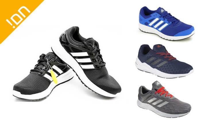 2 נעלי אדידס adidas