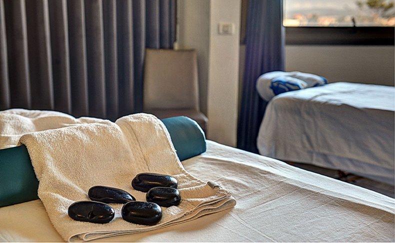 חבילת ספא במלון קרלטון נהריה
