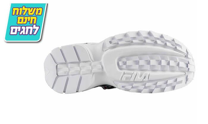 3 נעלי סניקרס לנשים פילה FILA - משלוח חינם!