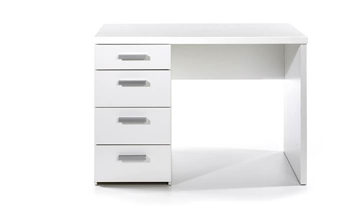 3 שולחן כתיבה עם מגירות הום דקור HOME DECOR