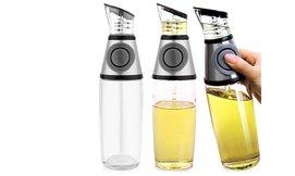 בקבוק למדידת נוזלים