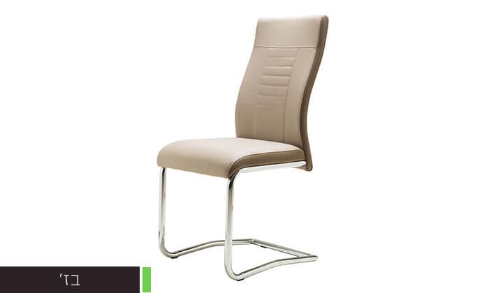 3 כיסא לפינת אוכל LUCKY