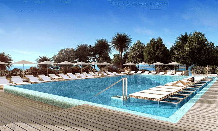 4 יוני-אוגוסט במונטנגרו, כולל שבועות - מלון מומלץ עם קזינו