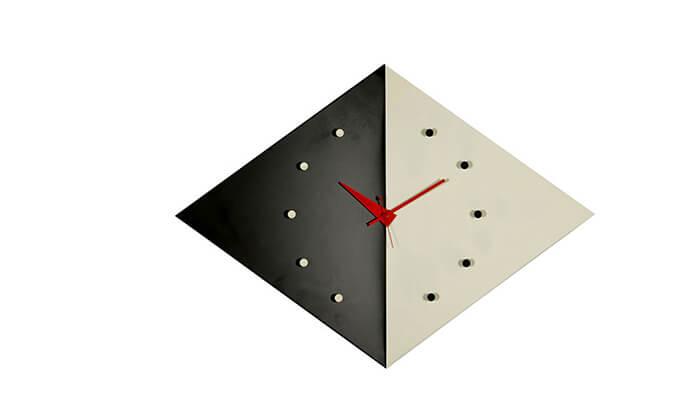4 שעון קיר Kite