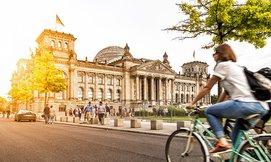 השכרת אופניים בברלין