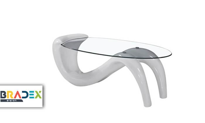 2 שולחן לסלון Venice