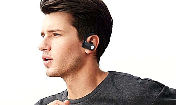 4 אוזניות בלוטוס אלחוטיות