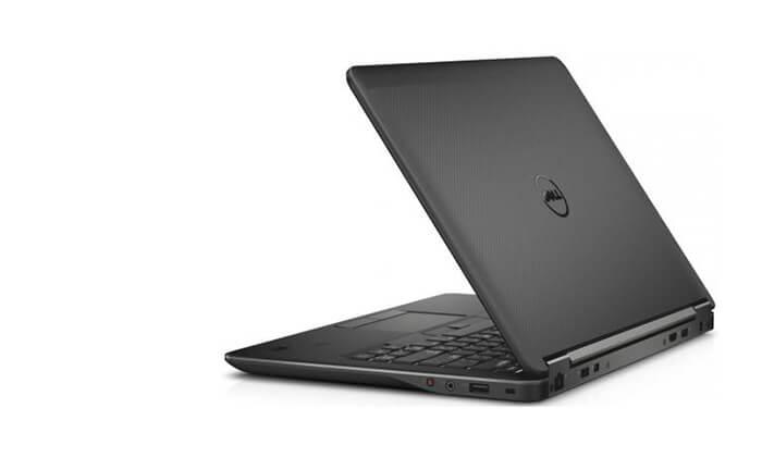 """4 מחשב נייד דל Dell עם מסך """"14 - משלוח חינם!"""