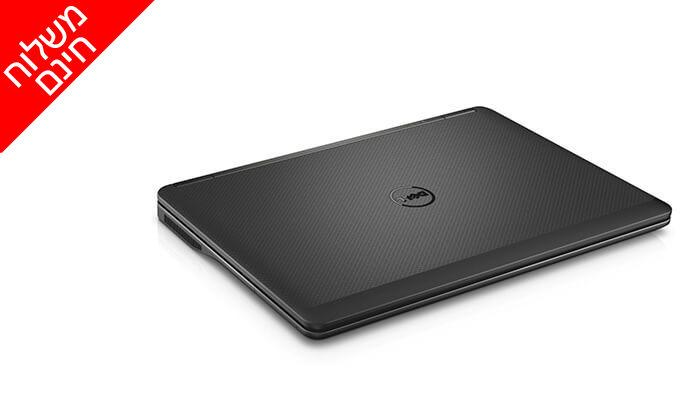"""5 מחשב נייד דל Dell עם מסך """"14 - משלוח חינם!"""