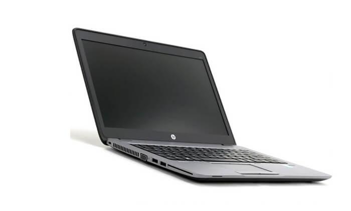 """5 מחשב נייד HP עם מסך """"14- משלוח חינם!"""