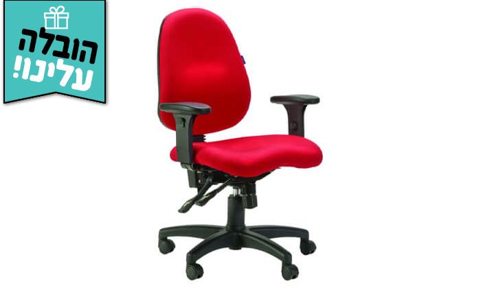 """3 ד""""ר גב: כיסא תלמיד MY SCHOOL - משלוח חינם"""