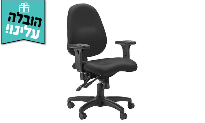 """5 ד""""ר גב: כיסא תלמיד MY SCHOOL - משלוח חינם"""