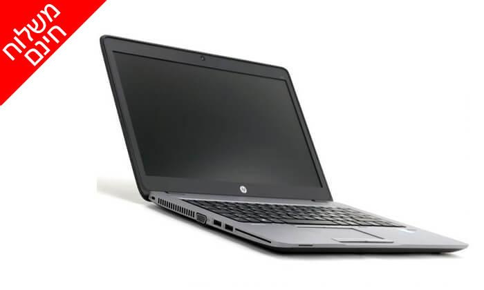 4 מחשב נייד HP עם מסך 14 אינץ' - משלוח חינם!