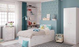 מיטת ילדים דגם אולטימטיבי