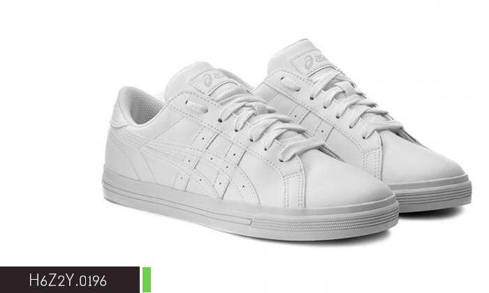 9 נעלי סניקרס יוניסקס asics