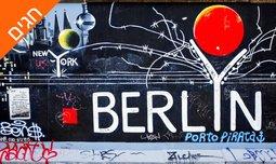 חורף בברלין, כולל סילבסטר
