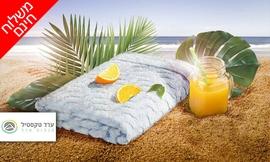 מגבת גוף לים ולבריכה