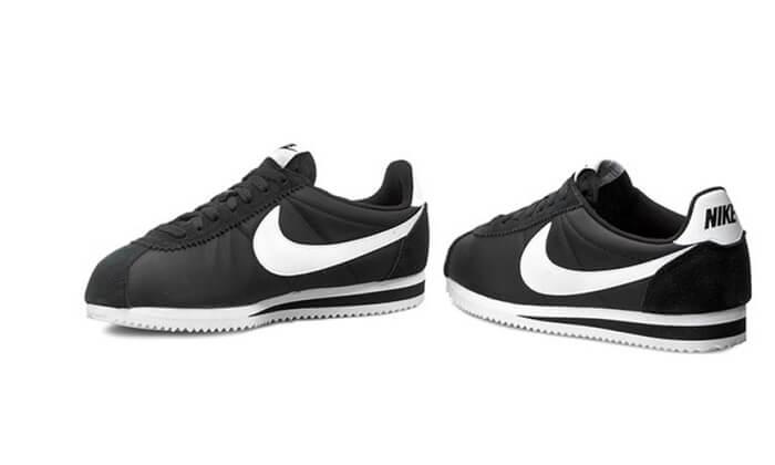 4 נעלי אופנה Nike