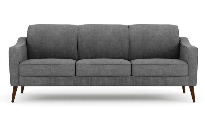 5 שמרת הזורע: ספה תלת-מושבית