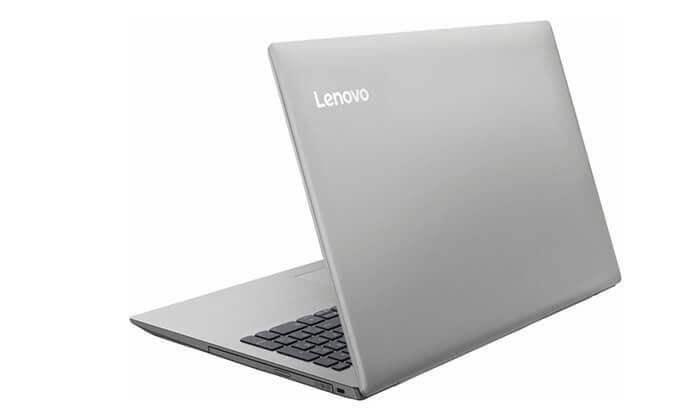 """4 מחשב נייד לנובו LENOVO עם מסך """"15.6"""