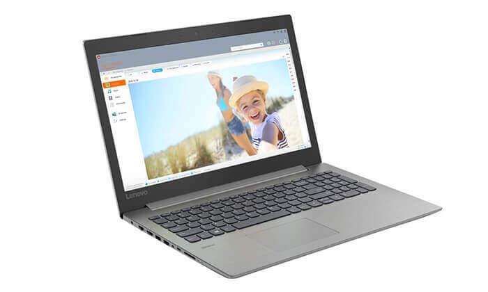 """5 מחשב נייד לנובו LENOVO עם מסך """"15.6"""