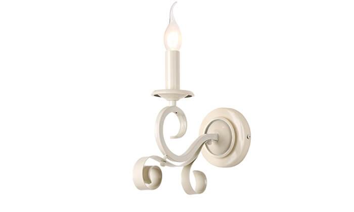 4 ביתילי: מנורת קיר דגם אניטה