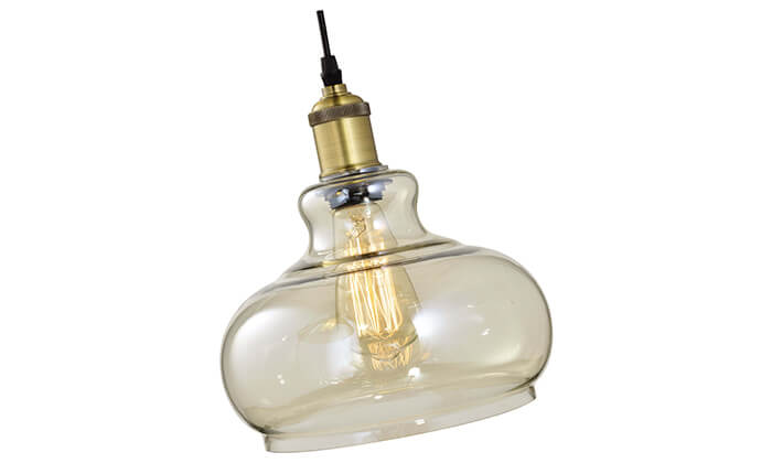 3 ביתילי: מנורת תלייה דגם שון