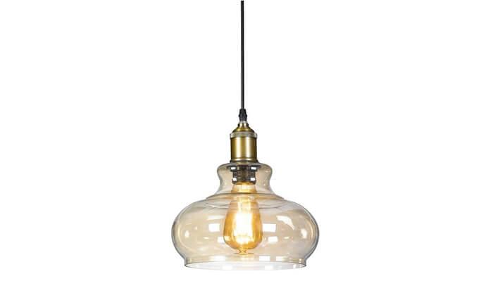 5 ביתילי: מנורת תלייה דגם שון