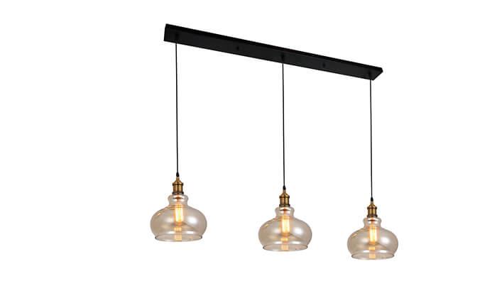 4 ביתילי: מנורת תליה דגם שון