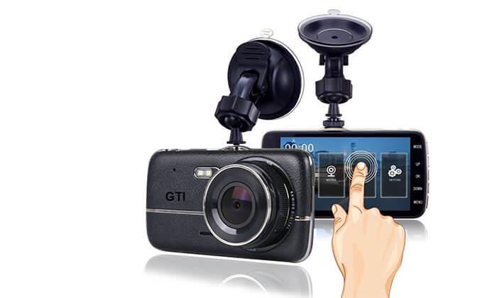 2 מצלמת דרךלרכב