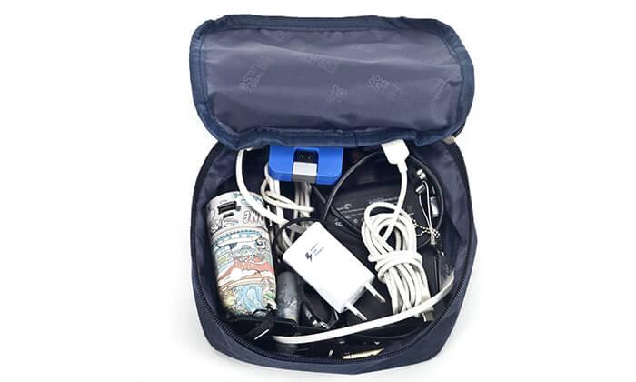 3 משקל דיגיטלי למזוודה SWISS
