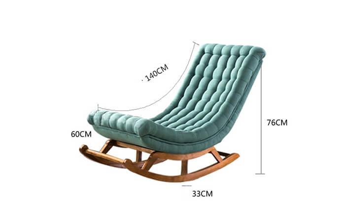 5 כסא נדנדה