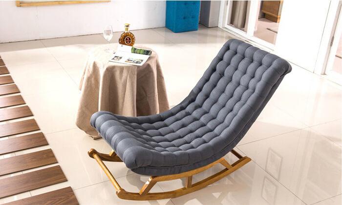 6 כסא נדנדה