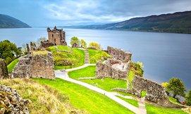 טיול 8 ימים בסקוטלנד ואנגליה