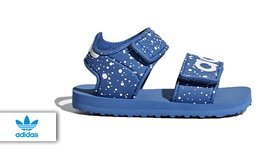 סנדלים לילדים adidas