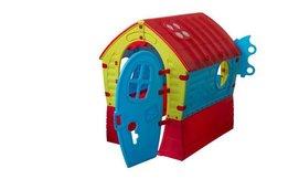 בית ילדים צבעוני PalPlay