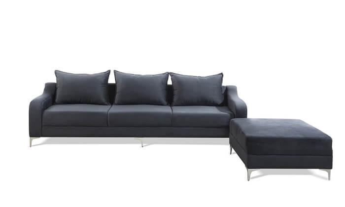 3 ספה תלת-מושבית LEONARDO