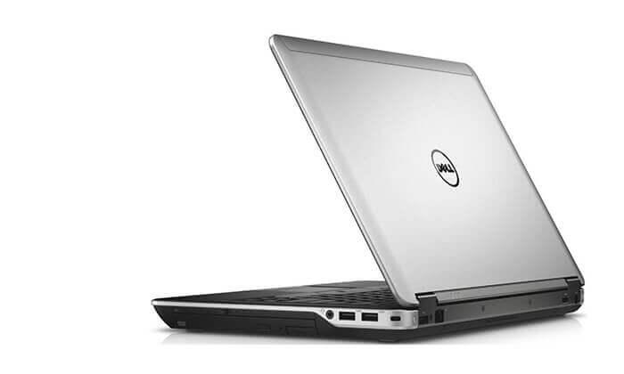 """3 מחשב נייד דל DELL עם מסך """"14 וכ. גרפי GeForce"""